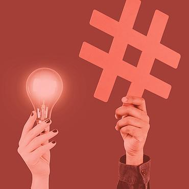 posicionamiento SEO con hashtags